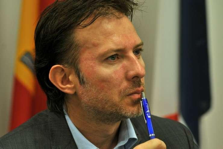 Florin Cîţu cere lămuriri privind rectificarea bugetară (Sursa foto: site PNL)