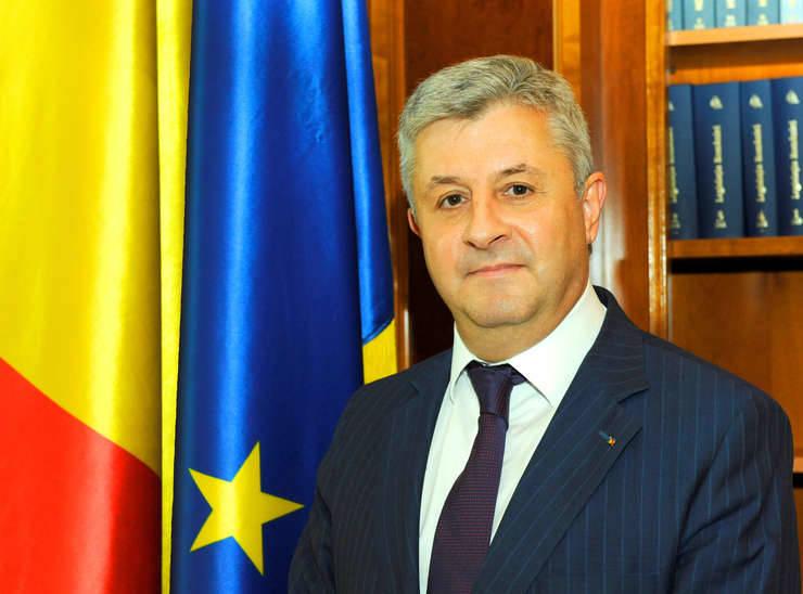 """Florin Iordache, dezamăgit că membrii Comisiei de la Veneţia """"s-au antepronunţat"""" (Sursa foto: cdep.ro)"""