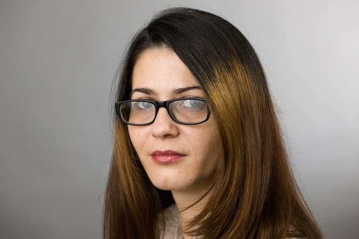 Florina Presadă critică modificarea legilor privind justiţia (Sursa foto: Facebook/Florina Presadă)