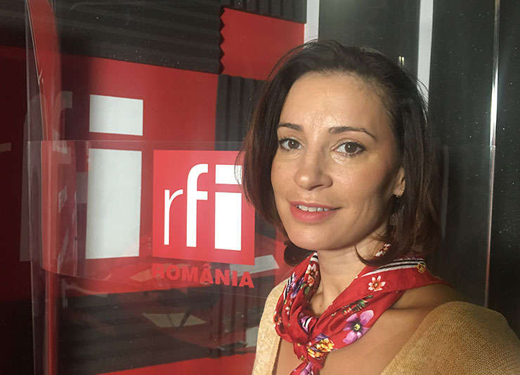 Diana Gamulescu