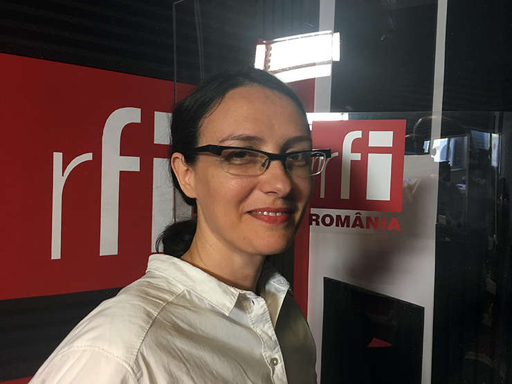 Nicoleta Marin