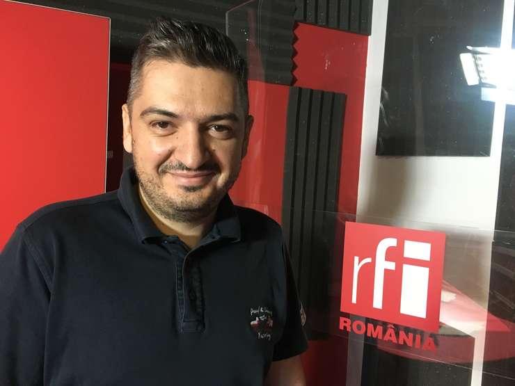Bogdan Almasi