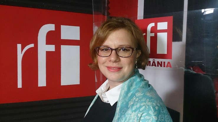 Gabriela Tănase
