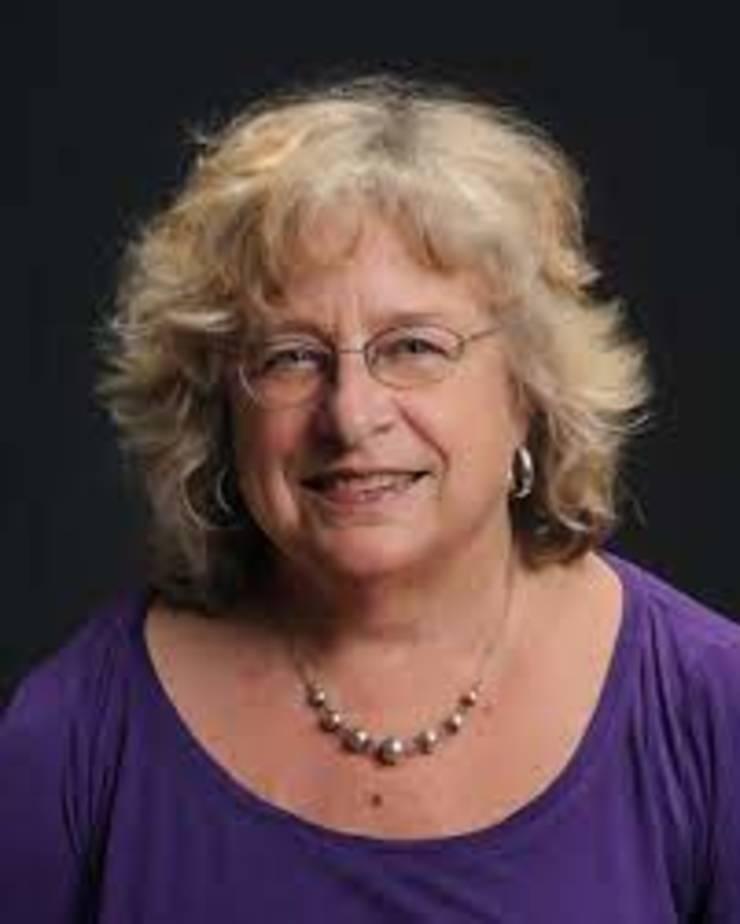 Dana Frank, profesoară de istorie la Universitatea statului California--Santa Cruz