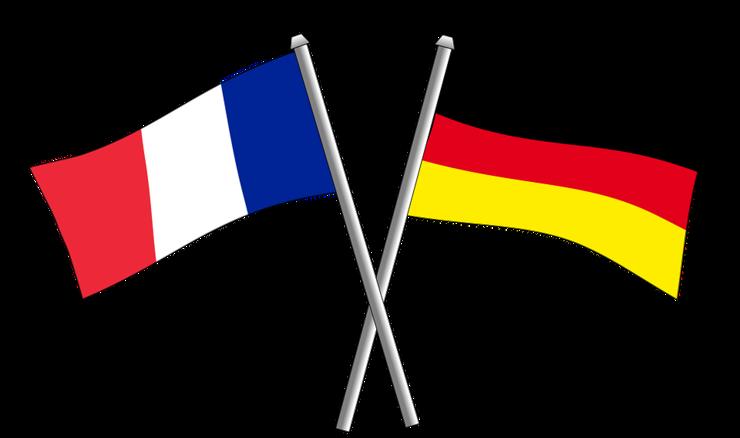 Comisia Europeană a realizat un studiu care arată asemănările și deosebirile dintre cele mai mari economii ale zonei euro, Germania și Franța.