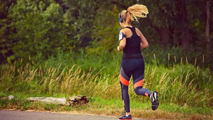 Frantuzoiacele au consacrat în 2018, în medie, 3h20 pe saptamana pentru a face sport. În 2020 vor sa faca si mai mult sport.