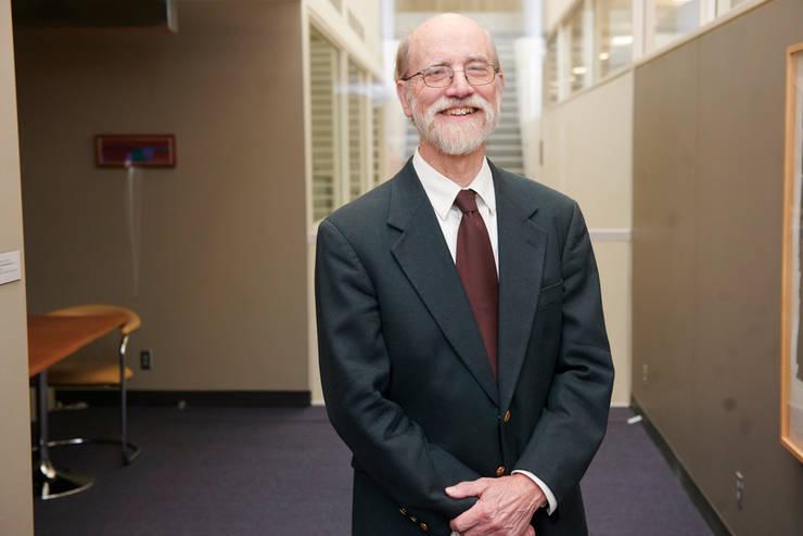 Richard Frase, profesor de drept penal la Universitatea statului Minnesota