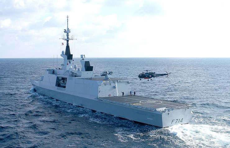 Guépratte (F 714)