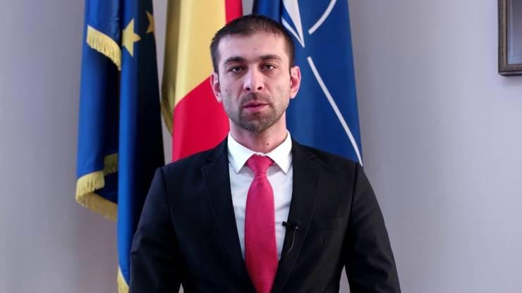 Gabriel Zetea critică Guvernul pentru bugetul pe 2021 (Sursa foto: Facebook/Gabriel Zetea)