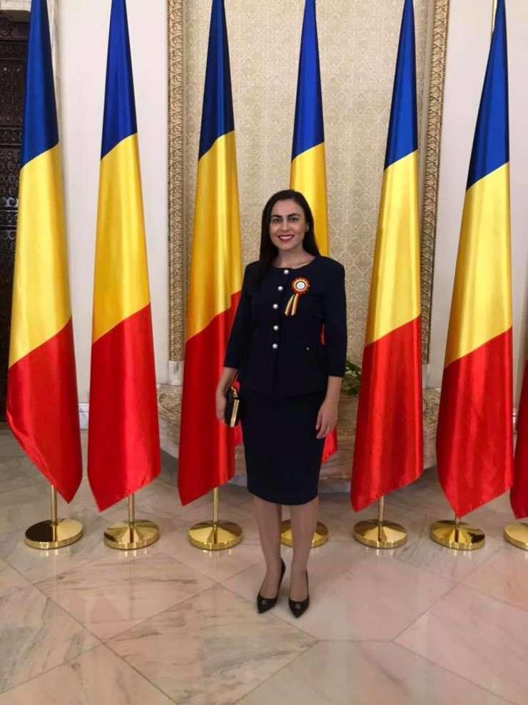 Gabriela Zoană cere transparenţă Comisiei Europene (Sursa foto: Facebook/Gabriela Zoană)