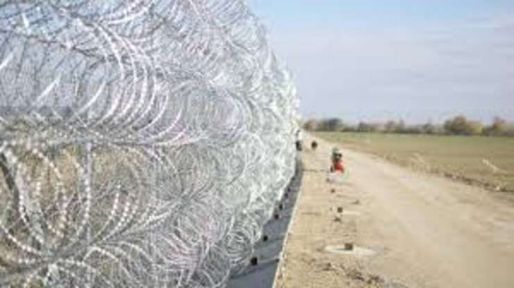 Croatia isi inchide punctele de trecere a frontierei cu Serbia