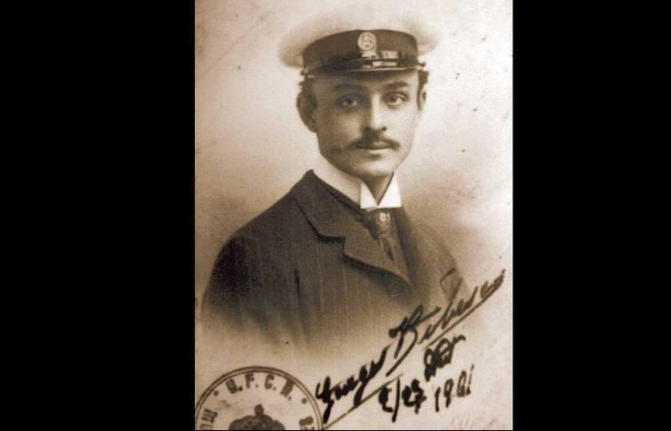 Pagina de istorie: George Valentin Bibescu, prințul aviației ...