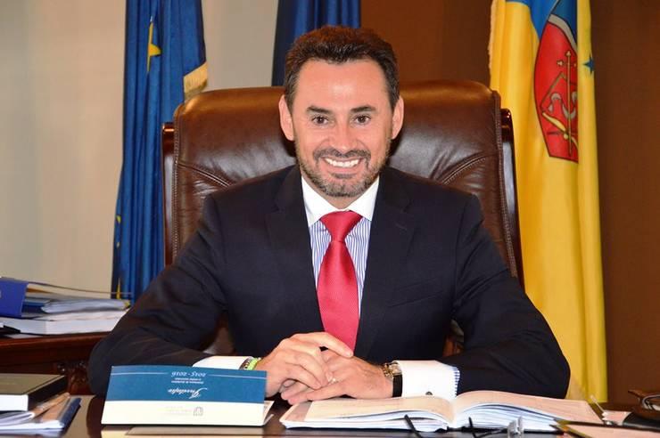 Gheorghe Falcă speră în schimbarea Guvernului PSD-ALDE la toamnă (Sursa foto: Facebook/Gheorghe Falcă)