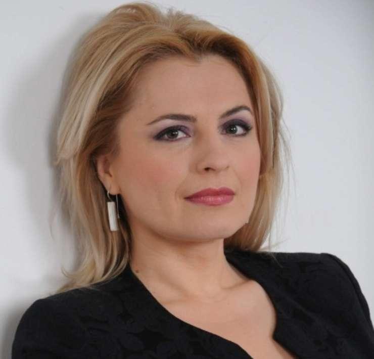 Monica Ghiurco, respinsă de Parlament pentru conducerea TVR