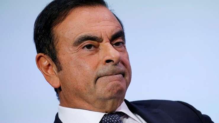 Carlos Ghosn, patronul grupului Renault-Nissan, a fost arestat în Japonia fiind bànuit de fraudà fiscalà