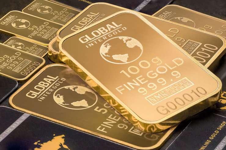 În Italia, guvernul propune utilizarea rezervelor de aur pentru acoperirea deficitelor bugetare