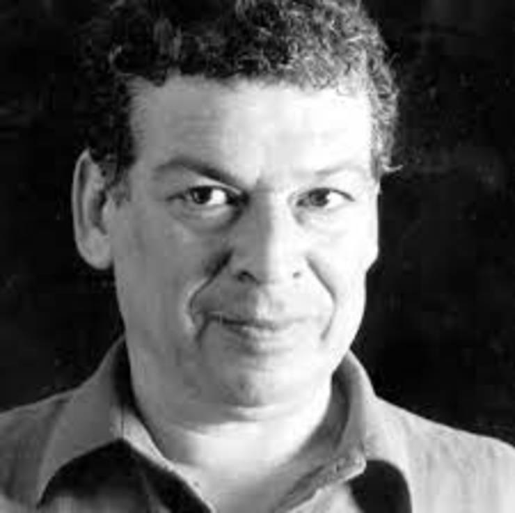 Francisco Goldman, romancier și jurnalist