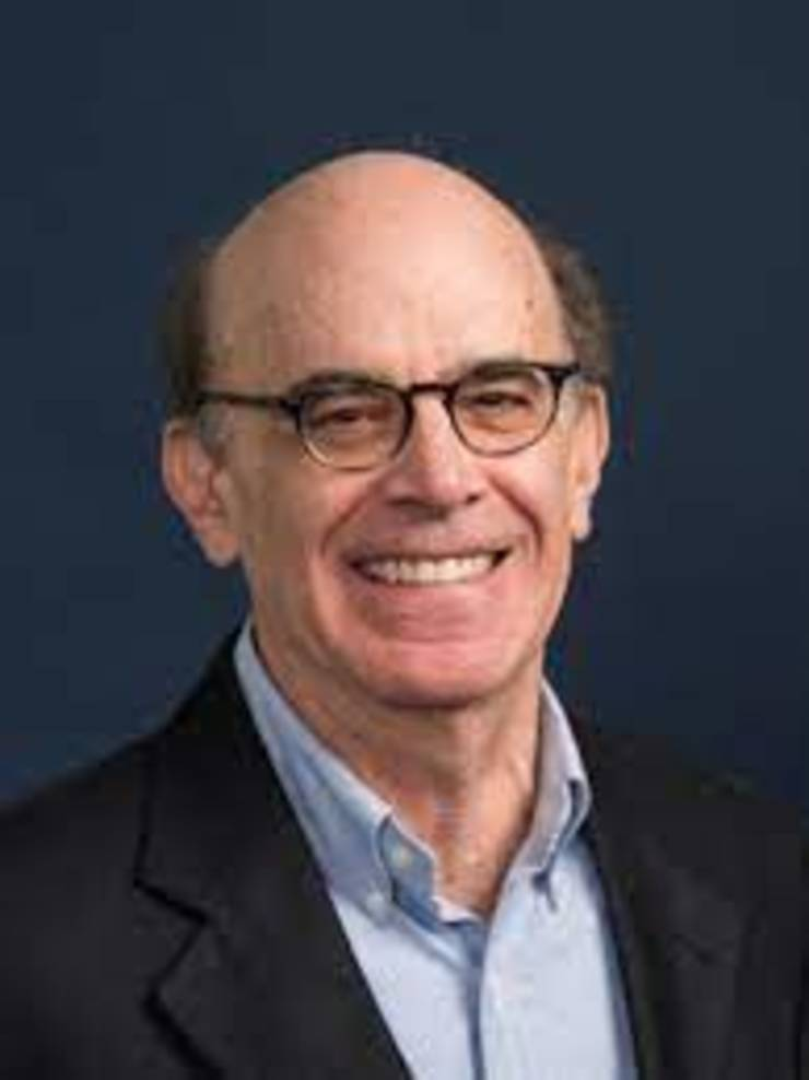 Erik Gordon, profesor de antreprenoriat la Universitatea statului Michigan