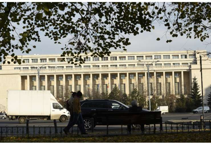 Două noi propuneri de miniştri, în Guvernul Dăncilă (Sursa foto: gov.ro)