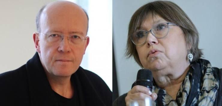 Barbara Engelking și Jan Grabowski