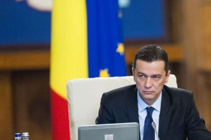 Prima vizita a premierului Sorin Grindeanu la Bruxelles