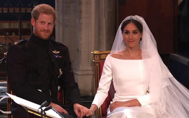 Nuntă Regală Prințul Harry S A Căsătorit Cu Meghan Markle Rfi
