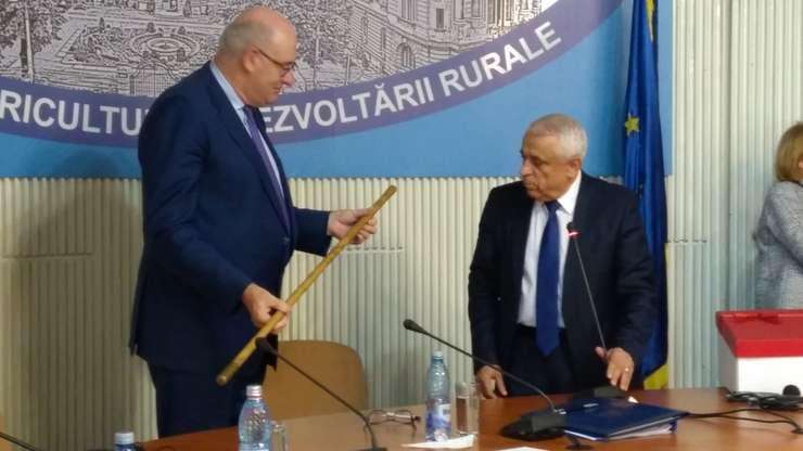 Autoritățile de la București așteaptă banii europeni pentru despăgubiri