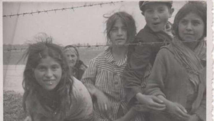 Holocaustul romilor