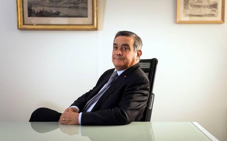 Jean-Louis Nadal, presedintele Inaltei Autoritàti pentru Transparenta Vietii Publice, îsi pàràseste postul pe 18 decembrie dupà 6 ani de mandat