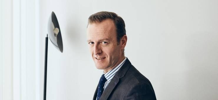 Thomas Gomart, directorul IFRI