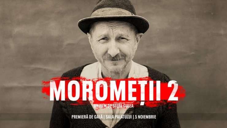 Filmul Moromeţii 2 a debutat în cinematografe