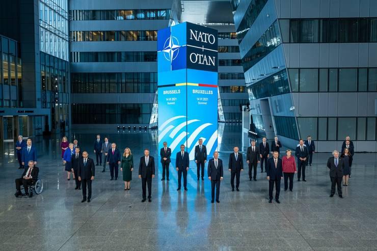 summit NATO 2021