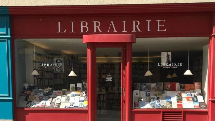 Parisul dispune de 550 de librării independente, toate închise în prezent.