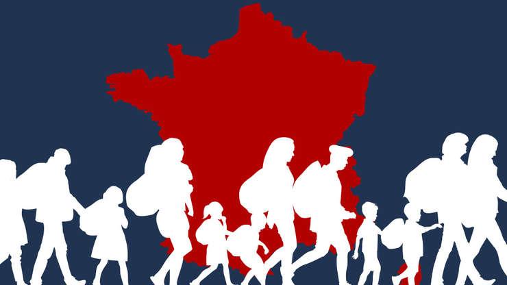 În 2016, aproape 230.000 de tiluri de sejur au fost eliberate în Franta.