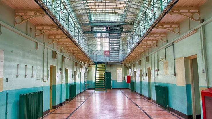 Închisoare în Regatul Unit