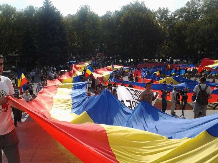 România susține Republica Moldova în procesul de aderare la Uniunea Europeană