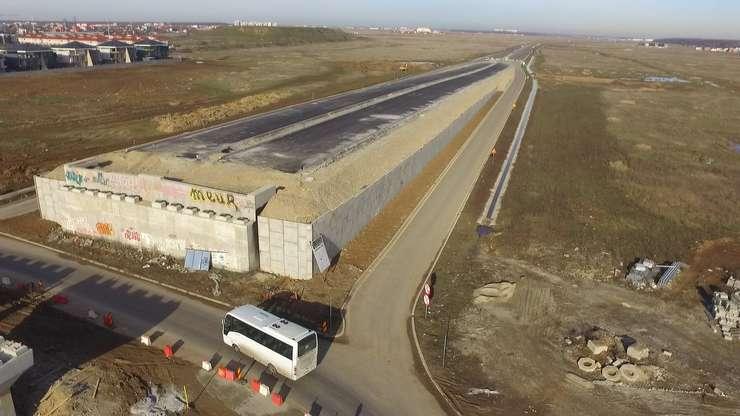 Multe restanţe la Ministerul Transporturilor, potrivit Asociaţiei Pro Infrastructură (Sursa foto: Facebook/Asociaţia Pro Infrastructură)