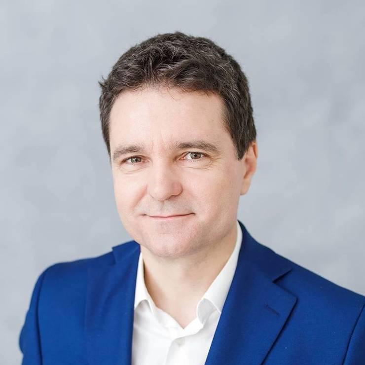 Nicușor Dan vrea să fie primarul Capitalei (Sursa foto: Facebook/Nicușor Dan)