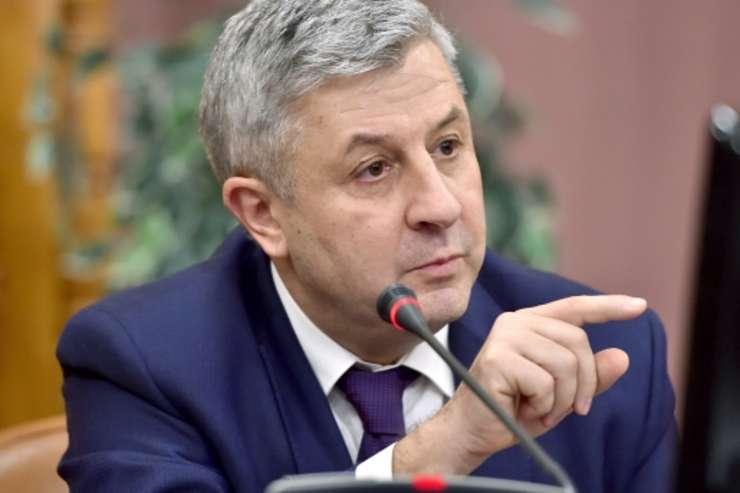 Ministrul Justitiei, Florin Iordache, a demisionat