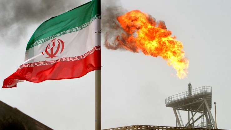 Iranul este al 6-lea exportator de petrol si reprezintà circa 5% din productia mondialà de titei