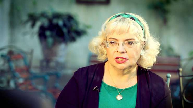 Irina Margareta Nistor