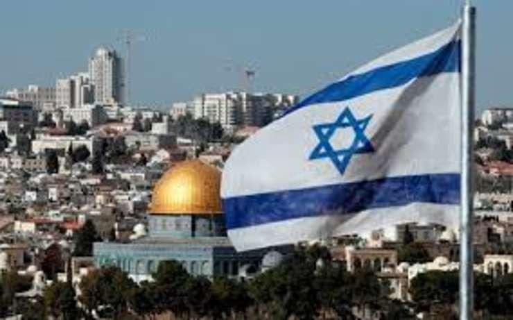 Oficial, ambasada Statelor Unite din Israel este mutata de la Tel Aviv la Ierusalim