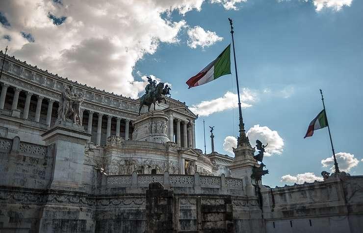 Bugetul Italiei respins de CE.