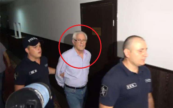 Iurie Bolboceanu a fost condamnat la 14 ani de închisoare pentru trădare de patrie și spionaj în favoarea Rusiei