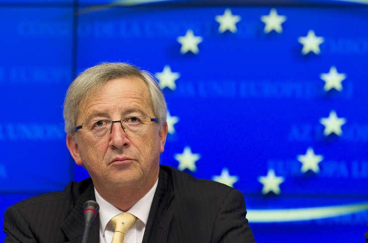 Președintele Comisiei Eurpene Jean Claude Juncker a prezentat luni, 1 marte 2017, scenariile unei Europe post-Brexit