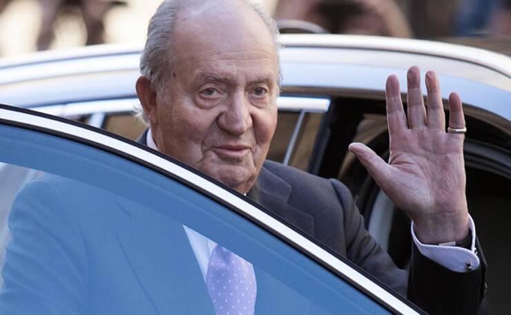 Executivul de la Madrid refuză să dezvăluie locul unde se află fostul monarh spaniol Juan Carlos I de Bourbon, cercetat pentru fraudă fiscală