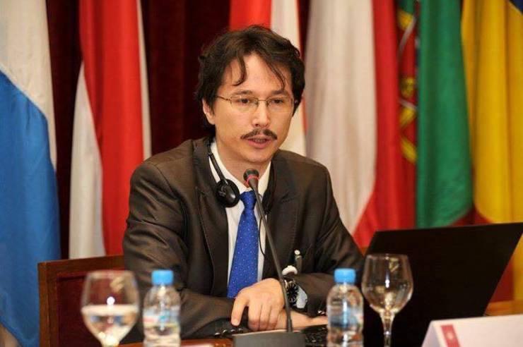 Judecătorul Cristi Danileț, critic la adresa CSM (Sursa foto: Facebook/Cristi Danileț)