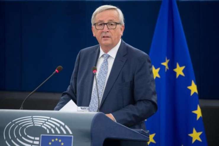 Europa trebuie să fie o Uniune a egalității de șanse - Jean-Claude Juncker