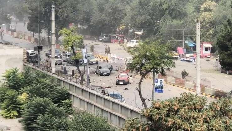 Analizam contextul in care s-a produs atentatul din Kabul, in care si-a pierdut viata si un membru al ambasadei Romaniei