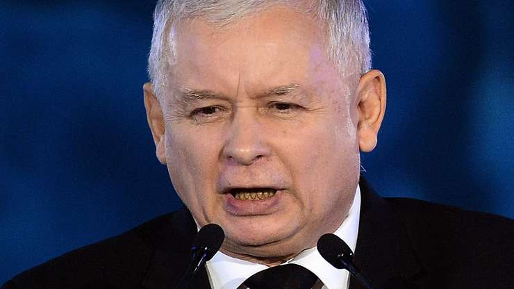 UE transmite un nou avertisment Varsoviei
